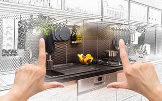 Planung Küche – Küchentraum Rohde in Wittmund