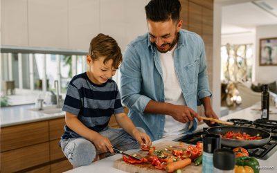 Kochfelder: Die richtige Wahl treffen